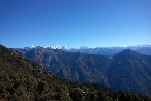 Tharepati Gosainkunda trek