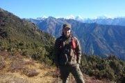 Gosaikunda Helambu Trek