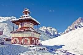 upper dolpo trek nepal