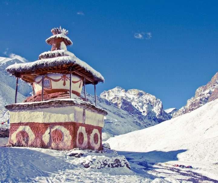 upper dolpo trek cost nepal