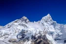 Everest Base Camp, EBC TREK