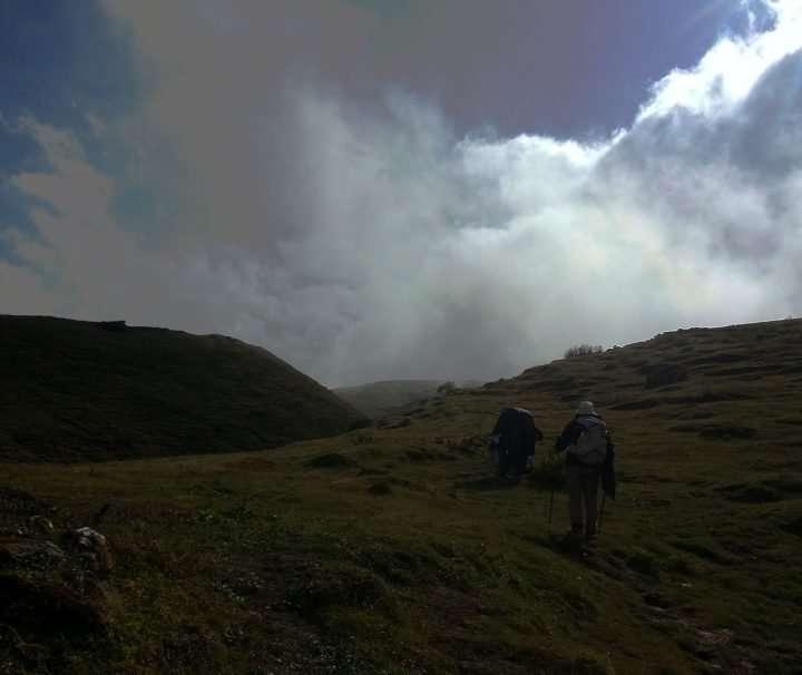 Indigenous People Trail Trek