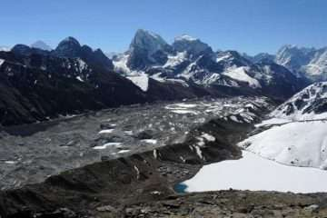 Gokyo lake Everest Base Camp (EBC TREK)