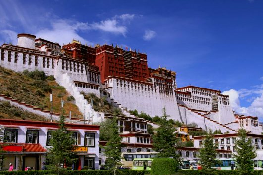 Tibet - The Hidden Shangri-La