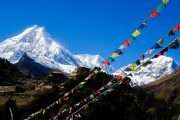 Tsum Valley Manaslu Trek