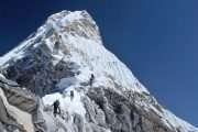 Ama Dablam south ridge