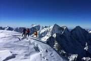 Ama Dablam Successful Summit