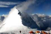 Manaslu Expedition Camp 3