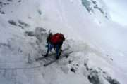 Manaslu Expedition difficulty