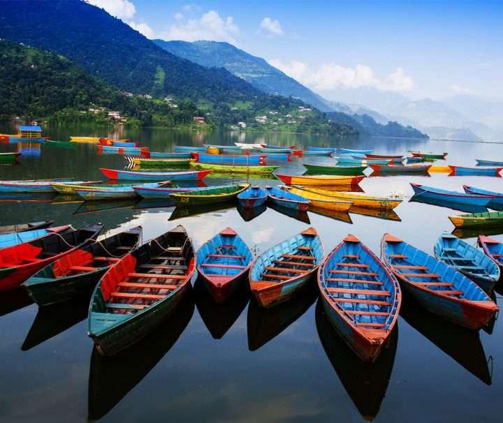 Nepal Exploration Tour