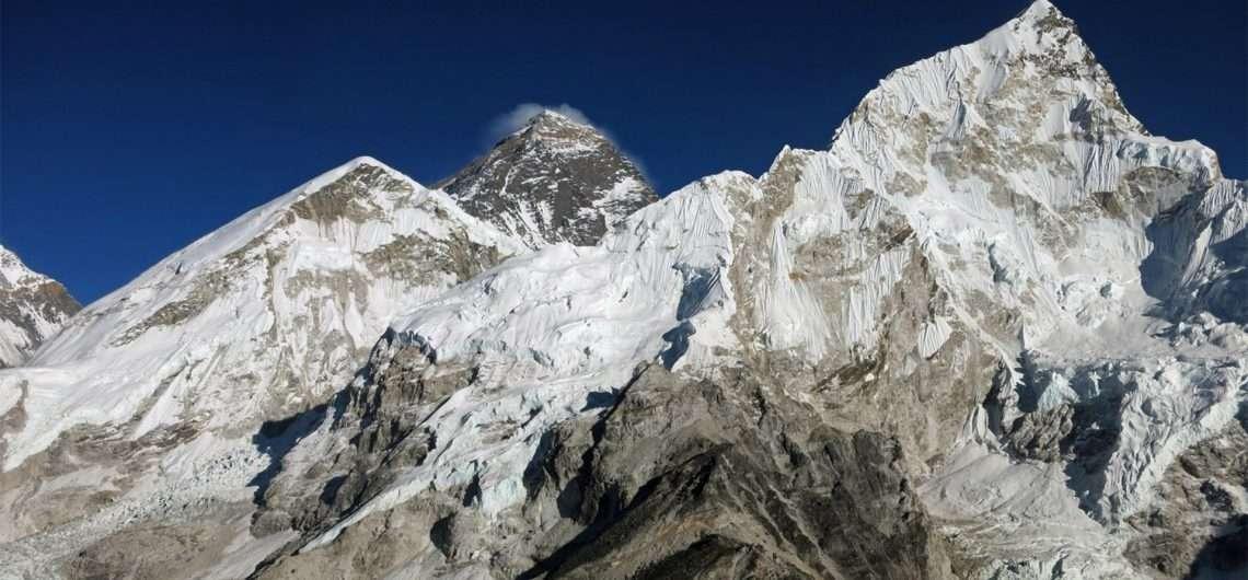Everest Base Camp Trek Travel Guide