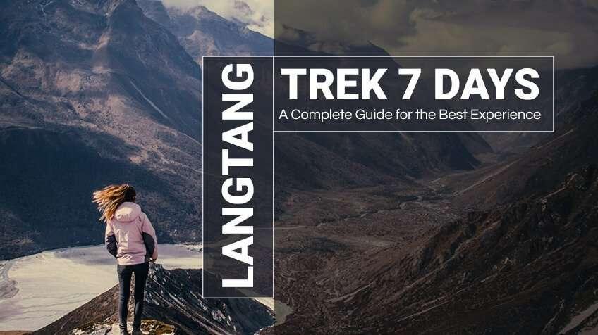 Langtang Trek 7 days
