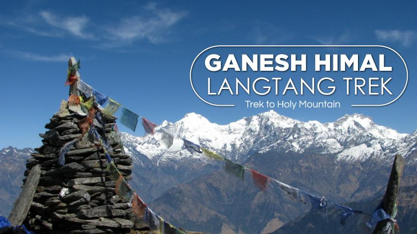 Ganesh Himal Langtang Trek