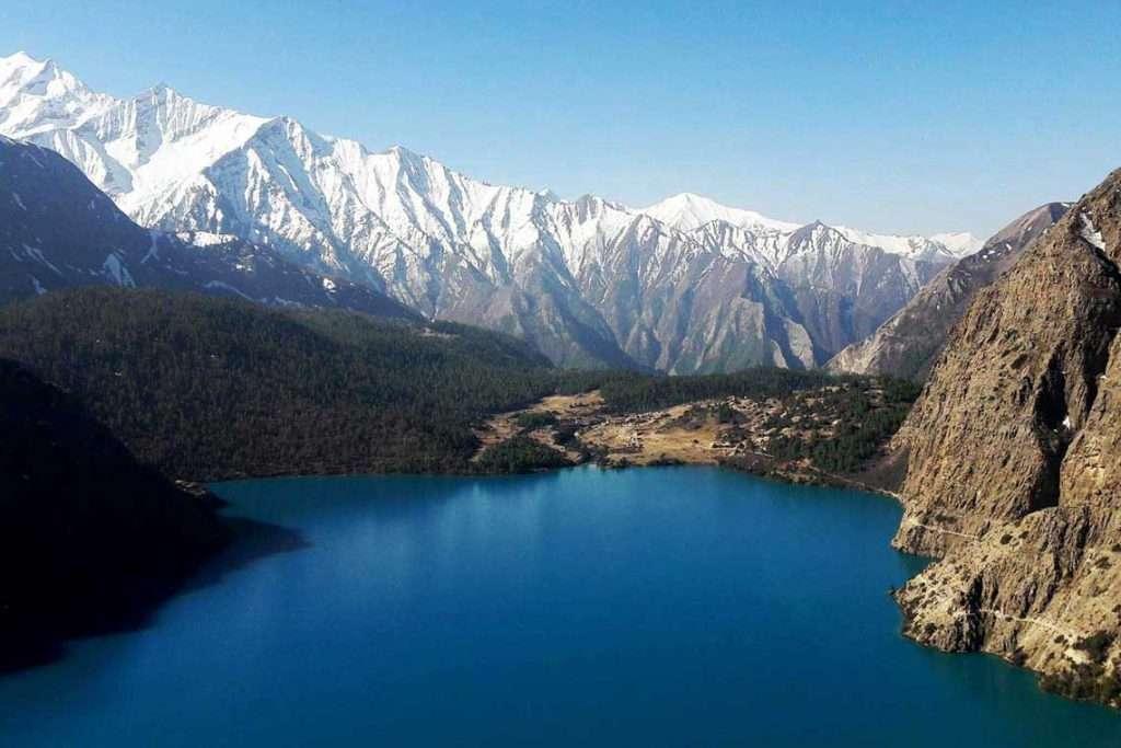Shey Phosundo Lake Trek