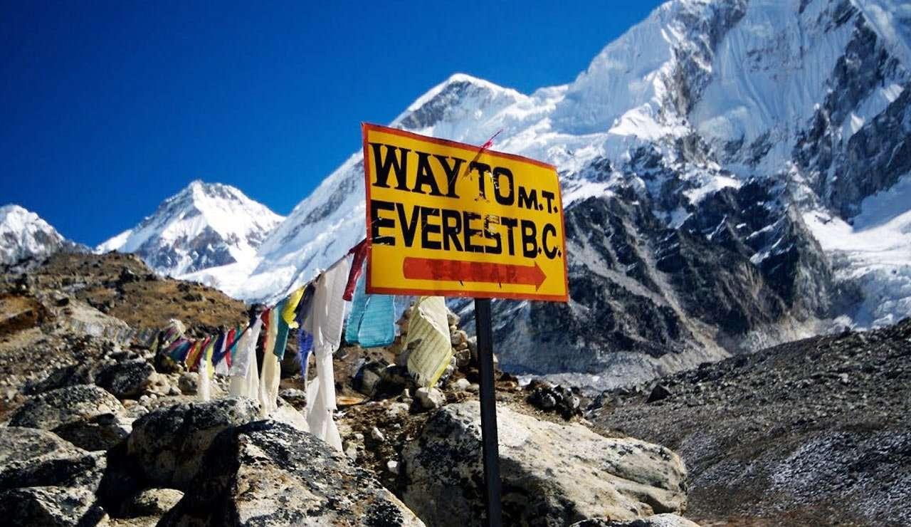 12-days Everest Base Camp Trek