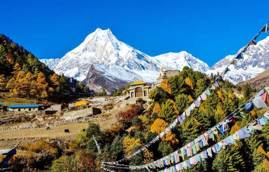 Tips for Manaslu Trekking