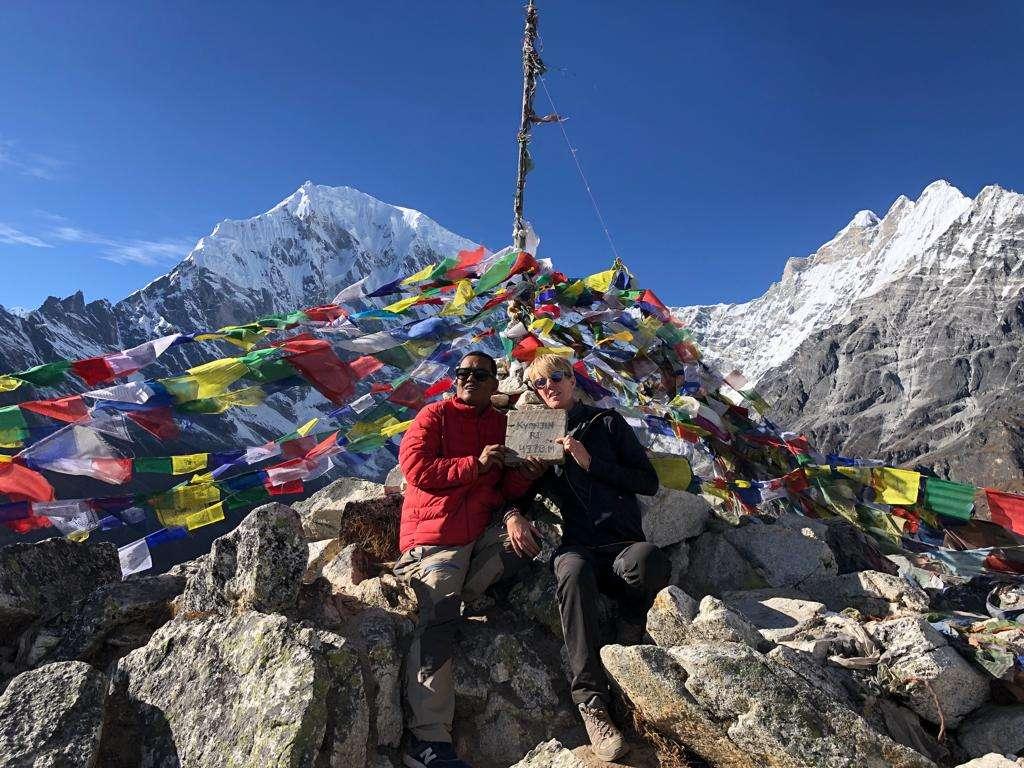 Best easy treks in Nepal - Langtang